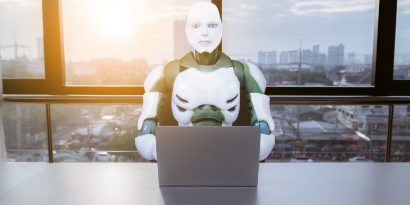Software robotics – a new kind of office worker